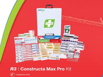 Constructa Max Pro Kit