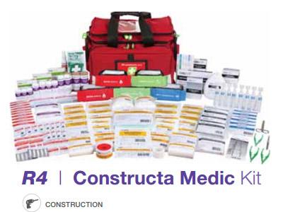 Constructa Medic Kit
