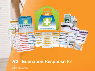 Education Response Kit