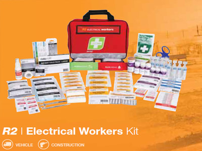 Electrical Workers Kit
