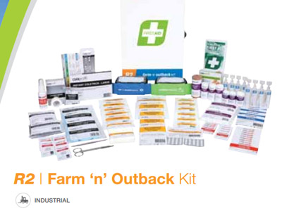 Farm n Outback Kit