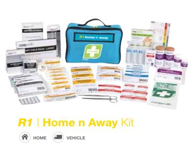 Home n Away Kit