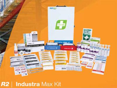 Industra Max Kit