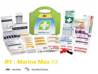 Marine Max Kit