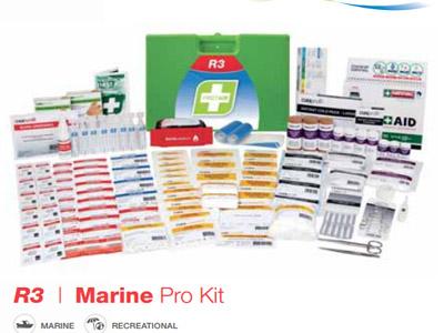 Marine Pro Kit