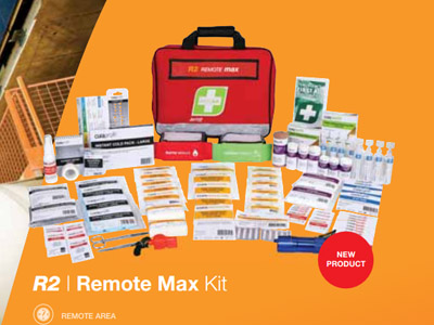 Remote Max Kit