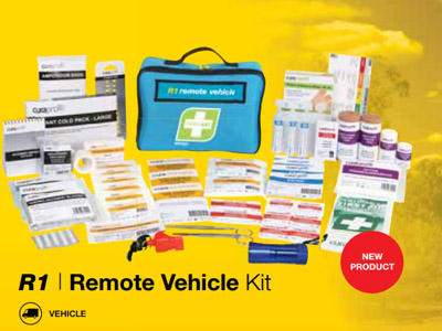 Remote Vehicle Kit