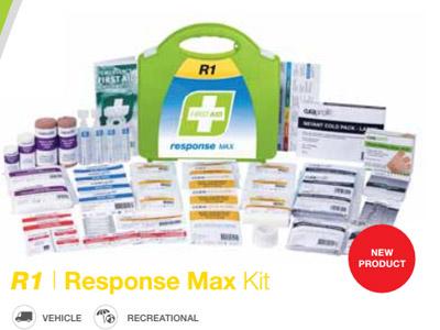Response Max Kit