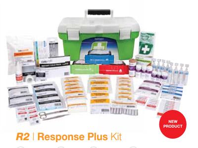 Response Plus Kit