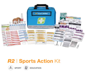 Sports Action Kit