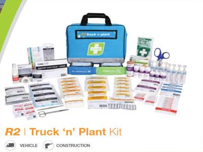 Truck n Plant Kit