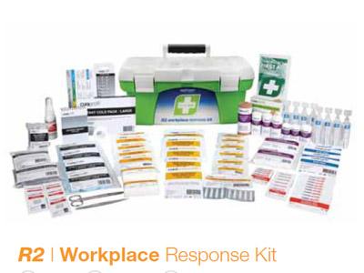 Workplace Response Kit