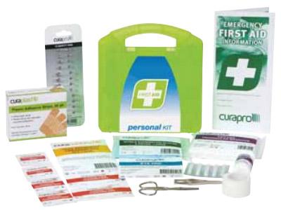 Personal Kit