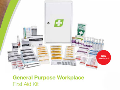 General Purpose Workplace First Aid Kit