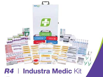 Industra Medic Kit
