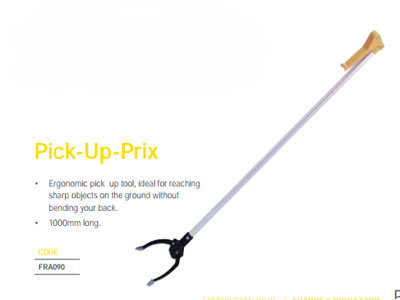 Pick Up Prix