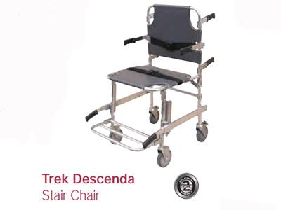 Trek Descenda Stair Chair